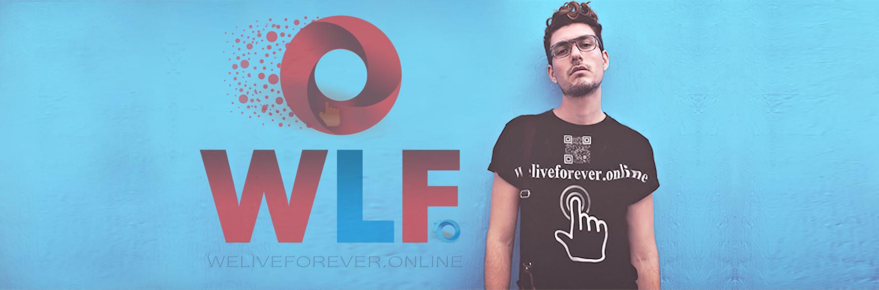 WeLiveForever.Online Cool T